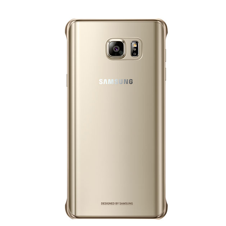 Ốp lưng clear cover Galaxy Note 5