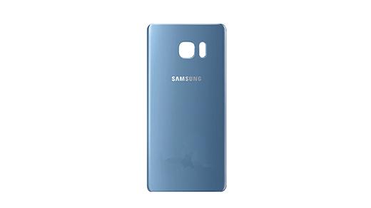Kết quả hình ảnh cho Thay nắp lưng Samsung Galaxy Note FE