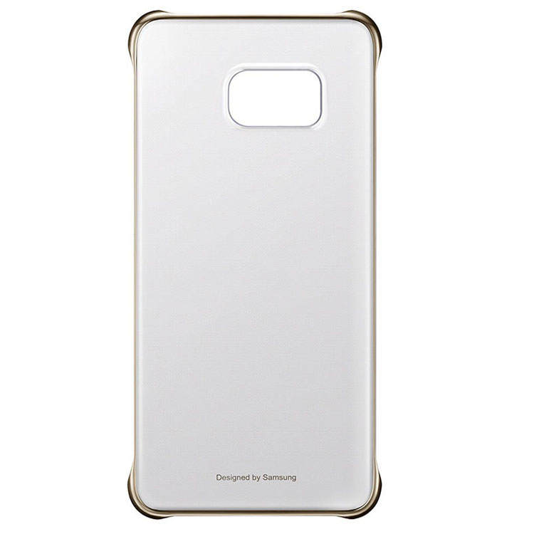 Ốp lưng clear cover galaxy s6 edge plus