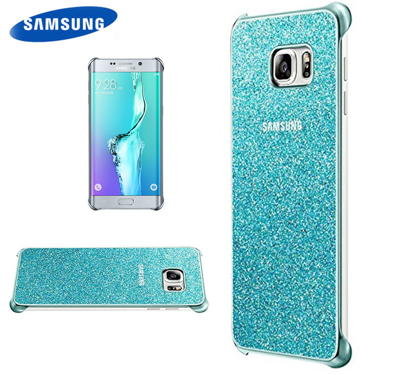 Ốp lưng glitter cover galaxy s6 edge plus